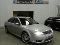2007 FORD MONDEO ST220 SALOON PETROL