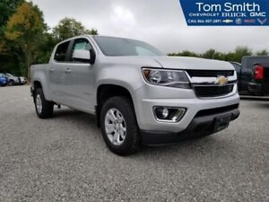 2019 Chevrolet Colorado   LT CONVENIENCE PKG. - SPRAY LINER - HD