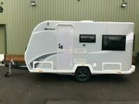 Brand new 2021 Bailey Discovery D4-3 Limited stock