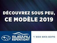 2019 Subaru Impreza 2.0i Touring, CVT, AWD City of Montréal Greater Montréal Preview
