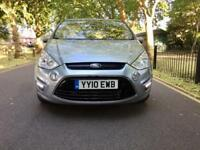 Ford S-Max 2010 -- 7 Seater s-max TITANIUM TDCI -- 2010 ford Smax