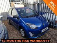 2010 Renault Twingo 1.2 Extreme FINANCE AVAILABLE