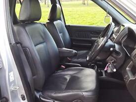 Honda CR-V 2.0 i-VTEC SE Executive TOP SPEC REVERSE CAMERA + LEATHER