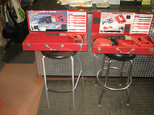 two millwaukee 18 vt battery sawzalls in cases w/accessories Kingston Kingston Area image 8