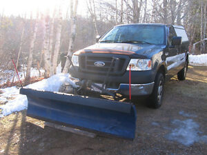 2005 Ford F-150 XL Pickup Truck