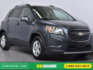 2016 Chevrolet Trax LT AWD TOIT OUVRANT