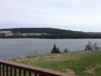 Lovely Pond Side View Condo for Sale! Neil's Pond Condominiums