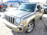 2008 Jeep Patriot Sport  (Financement maison) Auto Occasion