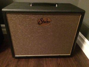 Suhr Badger 1x12 Cabinet
