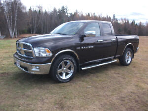 2011 Dodge Power Ram 1500 BIG HORN