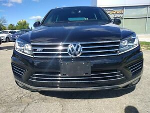 2016 Volkswagen Touareg Execline 3.6L - ONE OF A KIND Kitchener / Waterloo Kitchener Area image 2