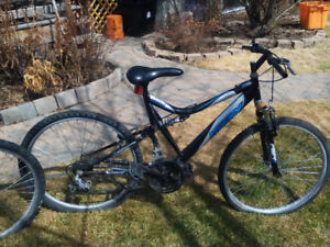 Huffy Bike to Fix or for Parts