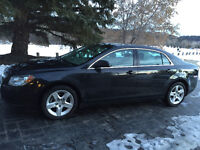 2012 Chevrolet Malibu LS Sedan - Quick Sell