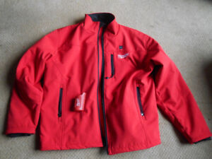 Milwaukee XL Heated Jacket Kit