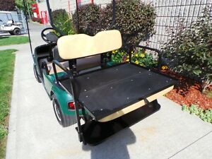 2004 E-Z-GO TXT GAS - 4PASSENGER GOLF CART - LIMITED AVAILABLE Cornwall Ontario image 6