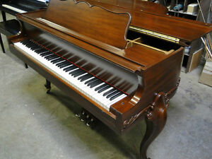 Hardman Baby Grand Piano - Excellent Condition