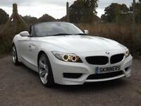 BMW Z4 Sdrive20i M Sport Roadster PETROL MANUAL 2012/62