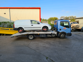WANTED SCRAP CARS,VANS,MOT FAILURES,CASH PAID,COLLECTION ALL AREAS.