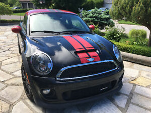 2012 MINI Other John Cooper Works Coupe (2 door)