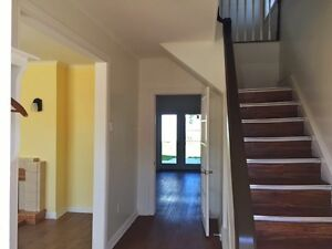 JUST REDUCED 10K!! FULLY RENOVATED WITH OFF-STREET PARKING!! St. John's Newfoundland image 2