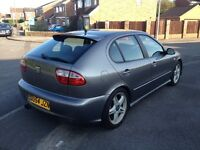 Seat Leon Cupra Turbo Diesel please read