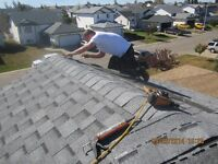 Will's summer repairs and roofing.