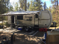 Timber Ridge Travel Trailer for Rent Rental