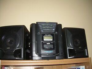 ****Système de son,CD, Radio AM FM *****