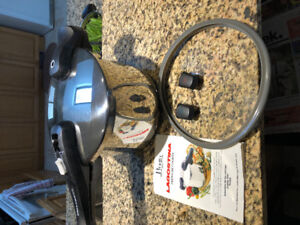 Lagostina Pressure Cooker for sale