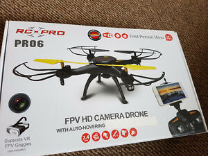 RC - PRO  HD Camera Drone