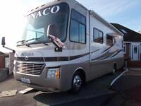 Monaco Safari Simba SVE Motorhome RV 16k miles Slide Out Built in Generator