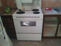 great condition kenmoore oven