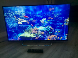 Sony 42 Inch Smart Tv Freeview Full HD LED 1080p With Remote Stand