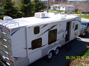 Jayco JayFlight 28ft