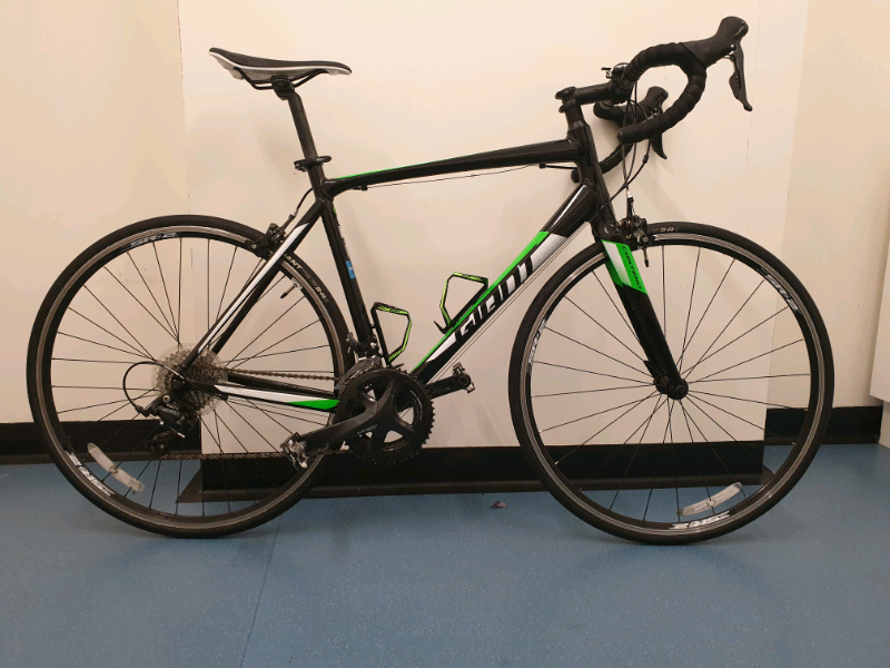 43fd6109688 Giant contend 1 road/endurance bike carbon forks | in Falmouth ...