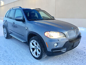 2007 BMW 4.8i X5 SUV - GREAT CONDITION