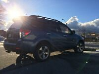 2009 Subaru Forester XT Limited SUV, Crossover + Warranty & Snow