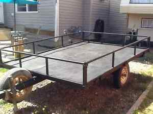 Camper/trailer