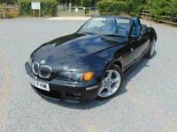 BMW Z3 Roadster Convertible 2.2 Automatic - Z Series Petrol Auto