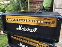 Marshall MG100HDFX Amplifier Head OPEN TO OFFERS