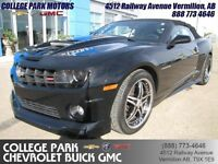 2011 Chevrolet Camaro SS   - Low Mileage, real nice