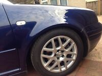 Bbs Montreal alloys vw Volkswagen vag 16s mint tyres wheels