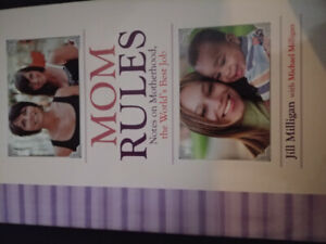 Mom rules book