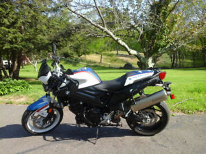 *RARE*  2010 F800R Chris Pfeiffer edition