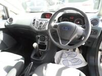 2009 FORD FIESTA STYLE PLUS