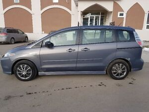 2007 Mazda 5 GS Minivan for sale