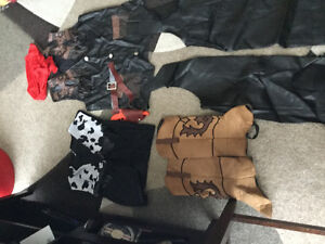 6 Halloween costumes from $5 to $25 Strathcona County Edmonton Area image 5