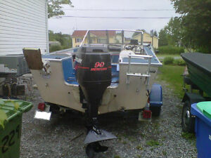 bateau a vendre