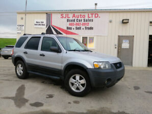 2006 Ford Escape XLT * Only 134KM * Low KM!