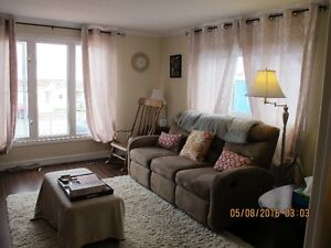 Great Start home in this lovely mobile home in St. John's